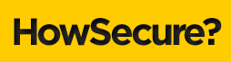 HowSecure logo